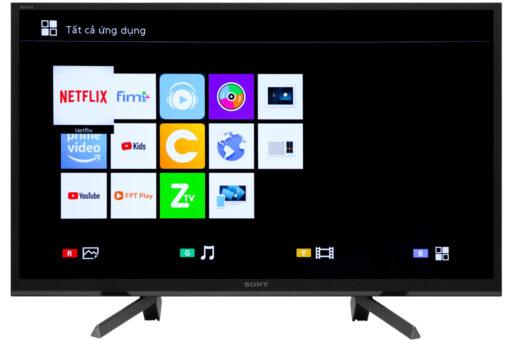 Smart Tivi Sony 32 inch KDL-32W610G