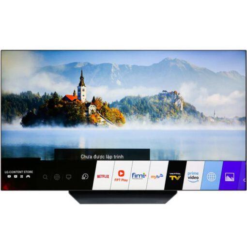 Smart Tivi Oled LG 4K 55 inch OLED55BXPTA