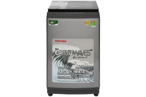 FREE giao lắp -Máy giặt Toshiba 8 kg AW-K905DV(SG)