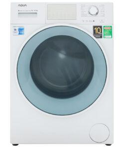 Máy giặt Aqua Inverter 10.5 kg AQD-D1050E GIAO LIỀN