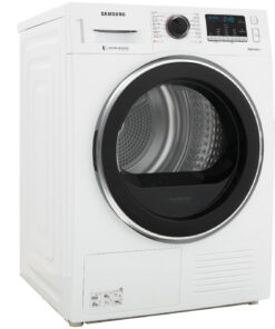 Máy sấy Samsung 9 kg DV90M5200QW/SV