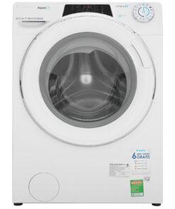 Máy giặt Candy Inverter 9 kg RO 1496DWHC7/1-S