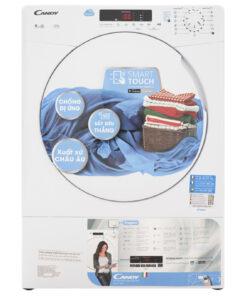 FREE giao lắp -Máy sấy Candy 9 kg CS V9DF-S
