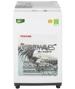FREESHIP -Máy giặt Toshiba 8 kg AW-K900DV(WW) Mới