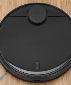 Máy Hút Bụi XIAOMI MI ROBOT VACUUM-MOP Pro (BLACK) SKV4109GL